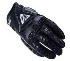 FIVE rukavice Stunt Evo Airflow black