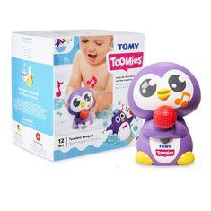 Tomy pingvin sa zvukom