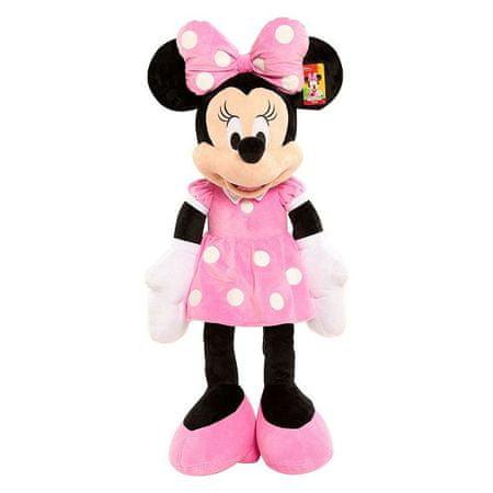 Disney Minnie miška, pliš, 80 cm
