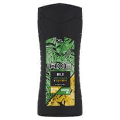 Axe Wild Green Mojito & Cedarwood gel za pranje, 400 ml