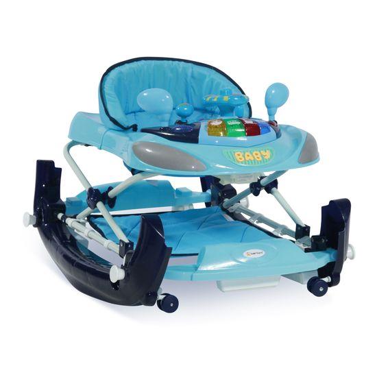 Bertoni Dětské Chodítka SWING EB W1224CE DARK BLUE