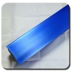 CWFoo Brúsená nebeská modrá wrap auto fólia na karosériu