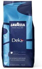 Lavazza Dek brezkofeinska kava v zrnu, 500 g
