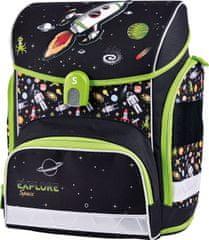 Stil Školská taška Explore