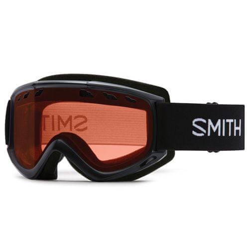 Smith CASCADE AIR | Black | RC36 Rose Copper | O / S, CASCADE AIR | Black | RC36 Rose Copper | O / S