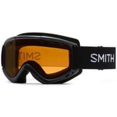 Smith CASCADE AIR | Black | Gold Lite | O/S