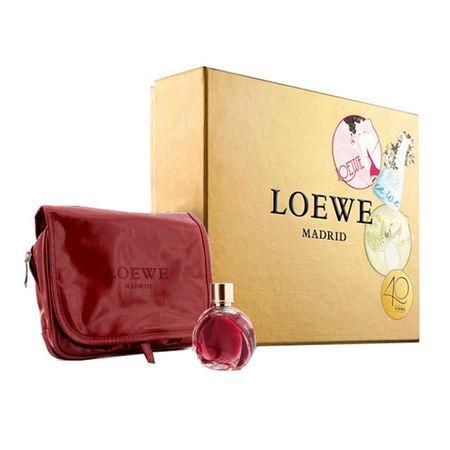 Loewe Quizas QQ 50ml EDT + torbica, Quizas QQ 50ml EDT + torbica