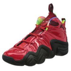Adidas Szalony 8, BUTY - MID (NIE-PIŁKA NOŻNA) | REDSLD / REDSLD / CBLACK | 9-