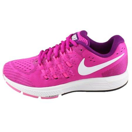Nike WMNS AIR ZOOM VOMERO 11, 20. | Futás | NŐK | LOW TOP | TŰZTARTÓ / FEHÉR-BRT GRP-FEKETE | 7.5