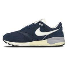 Nike AIR ODYSSEY, 20. | NYW futás MENS | LOW TOP | MIDNIGHT NAVY / SAIL-SAIL-WOLF G 6.5