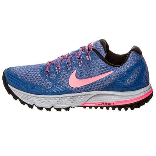 Nike WMNS AIR ZOOM Wildhorse 3, 20 | RUNNING | WOMENS | LOW TOP | BLUE MOON / LAVA GLOW-SOAR-TEAM | 8.5