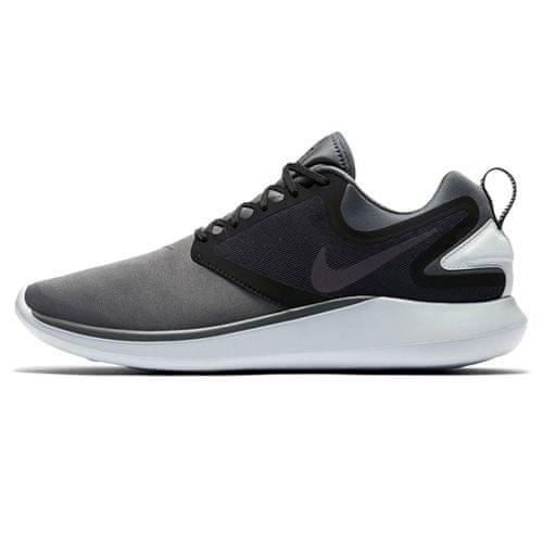 Nike  LUNARSOLO, 20 | RUNNING | MENS | LOW TOP | DARK GREY/MULTI-COLOR-BLACK | 12