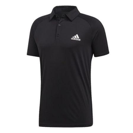 Adidas CLUB C/B - POLO - M