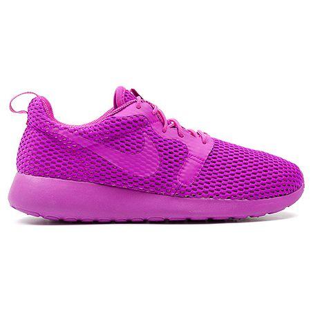 Nike W ROSHE ONE HYP BR, 20 | NSW RUNNING | ŽENSKE | NIZKA VRH | HYPER VIOLET / HYPER VIOLET-VL | 6.5