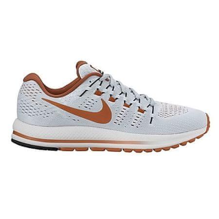 Nike W AIR ZOOM VOMERO 12 TB, 20. | Futás | NŐK | LOW TOP | TISZT PLATINUM / DESERT ORANGE-BL | 7