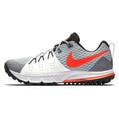 Nike WMNS AIR ZOOM Wildhorse 4, 20 | RUNNING | WOMENS | LOW TOP | LIGHT Pumice / TOTAL CRIMSON-BAR | 7.5