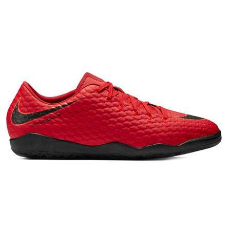 Nike HYPERVENOMX PHELON III IC, 20. | FABOTBALL / FOCCER | MENS | LOW TOP | EGYETEM VÖRÖS / FEKETE-FÉNYKÉPES CR 9