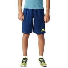 Adidas SHORTS YB G SWAT SHORT, TRAINING | MENS | SHORTS | MINBLU/SESOSL | 116