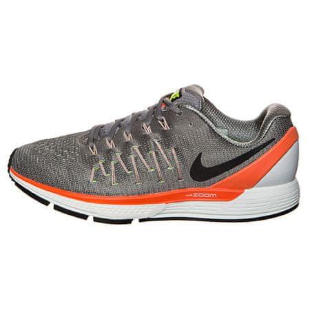 Nike AIR ZOOM ODYSSEY 2, 20. | Futás | MENS | LOW TOP | POR / FEKETE HYPER ORANGE-VOLT | 8.5