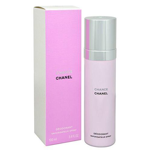 Chanel Chance DEO v spreji 100 ml W, Chance DEO v spreji 100 ml W