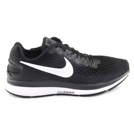Nike W PEGASUS AIR ZOOM 34 FLYEASE, 20 | URUCHOMIENIE | KOBIETY | LOW TOP | CZARNY / BIAŁO-CIEMNY SZARY ANTRACYJNY | 7