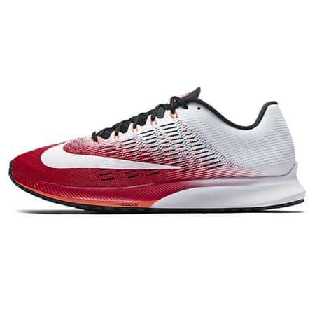 Nike NIKE AIR ZOOM ELITE 9, 20 | RUNNING | MOŠKI | NIZKA VRH | UNIVERZITETNI RDEČI / BELO-ČRNI-HYP | 8.5