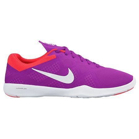Nike WMNS LUNAR LUX TR, 20 | TRENING ŽENSK | ŽENSKE | NIZKA VRH | HYPR VLT / WHITE-BRGHT CRMSN-CL | 11