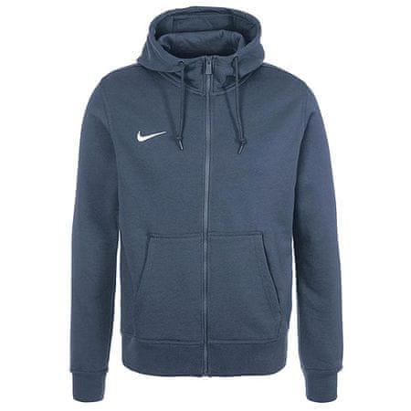 Nike TEAM CLUB FZ HOODY - S