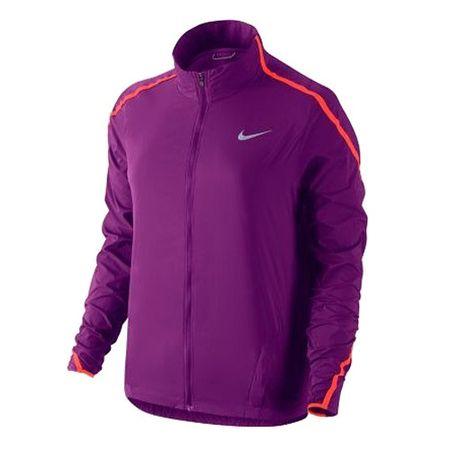 Nike NEPOSREDNA SVETLO JKT, 10 | RUNNING | ŽENSKE | JAKNA | KOZMIČNO LIČNO / ODBRANO SREBO | M