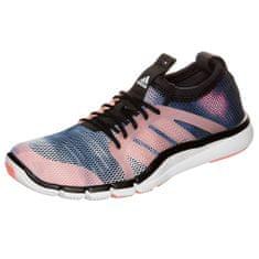 Adidas Alapvető kegyelem, KÉPZÉS | Cipő - alacsony (NEM FABOTBALL) | CSATLAKOZÁS / FTWWHT / SUNGLO 4-