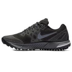 Nike WMNS AIR ZOOM Wildhorse 3, 20 | RUNNING | WOMEN | LOW TOP | BLACK / DARK GREY-WLF GRY-CL GRY | 9