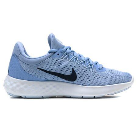 Nike WMNS LUNAR SKYELUX, 20. | Futás | NŐK | LOW TOP | ALUMÍNIUM / BINÁRIS KÉK-KÖZPONTI BL | 7.5