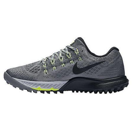 Nike W AIR ZOOM TERRA KIGER 3, 20. | Futás | NŐK | LOW TOP | HŰTETT SZÁR / FEKETE SZÖV SZÁR-VOLT | 10