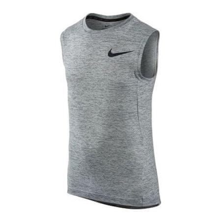 Nike DF KÉPZÉS HATÁRÉRTÉK YTH, 10. | Ifjú atléták Fiúk | SLEEVELESS TOP | HŰTETT SZÖV / SZOLGÁSZ SZÖV / FEKETE | L