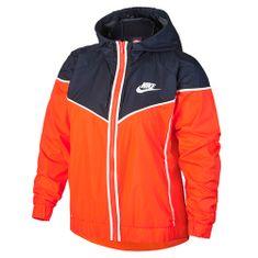 Nike W NSW WR JKT - M
