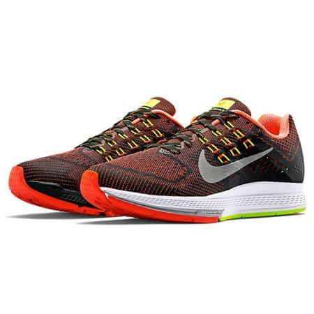 Nike W LÉGTÁRZÁSI SZERKEZET 18, 20. | Futás | NŐK | LOW TOP | HYPR ORNG / RFLCT SLVR-VLT-BRGHT | 6