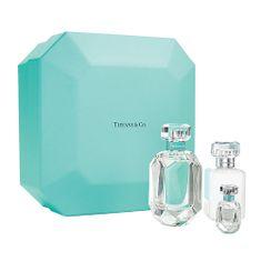 Tiffany & Co Tiffany and Co. 75ml EDP + 100ml BL + 5ml EDP Mini