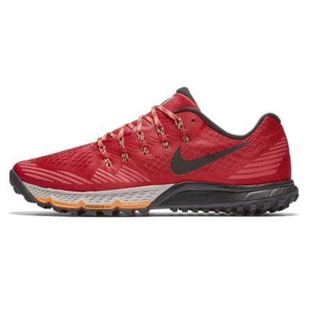 Nike AIR ZOOM TERRA KIGER 3, 20 | URUCHOMIENIE | MEN | LOW TOP | RD REEF / BLK-DRK CYNN-LT IRN LUB | 10