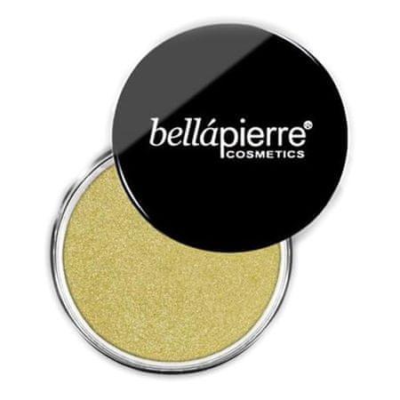 Bellapierre Bellápierre multifunkcionális ásványi csillogó por, nőknek Multifunkcionális ásványi csillogó por (csillámló por) 2,35 g