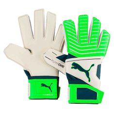 Puma Brankářské rukavice , ONE Grip 17.2 RC | Zelená | 8,5