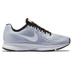 Nike W AIR ZOOM PEGASUS 34 TB, 20. | Futás | NŐK | LOW TOP | TISZT PLATINUM / FEHÉR FEKETE | 7.5