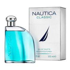 Nautica  Classic Toaletní voda 100ml M