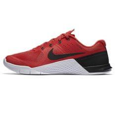 Nike  METCON 2, 20 | FOOTBALL, BASEBALL, AT | MEN | LOW TOP | ACTION RED/BLACK-WHITE | 11