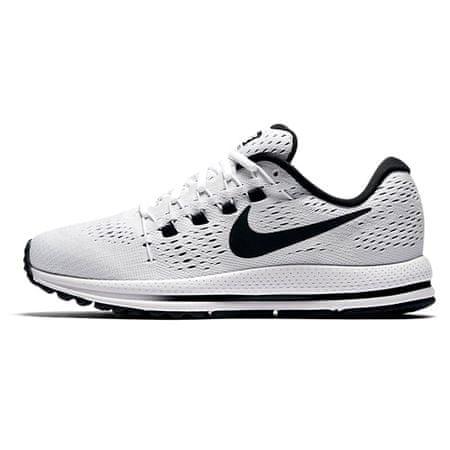 Nike WMNS AIR ZOOM VOMERO 12, 20   URUCHOMIENIE   KOBIETY   LOW TOP   PLATYNA BIAŁO / CZARNO-CZYSTA   6.5