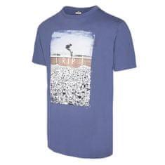 Rip Curl NJEGOV ZAVAR 182, | moški majica Modri Indigo | XL