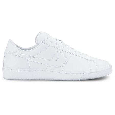 Nike TENNIS CLASSIC CS, 20 | NSW DRUGI ŠPORTI | MOŠKI | NIZKA VRH | BELA / BELA | 11