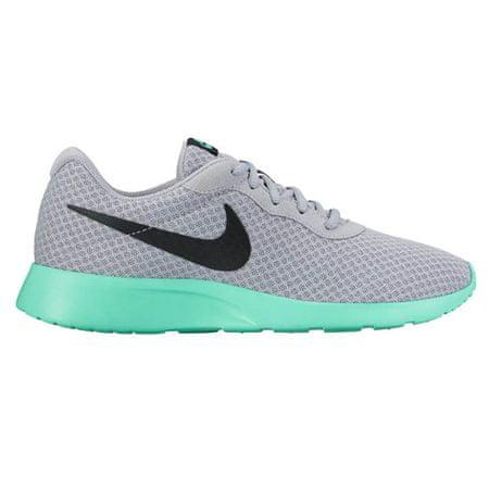 Nike TANJUN, 20 | SPORTSWEAR | MOŠKI | NIZKA VRH | WOLF GREY / BLACK-GREEN GLOW | 8.5