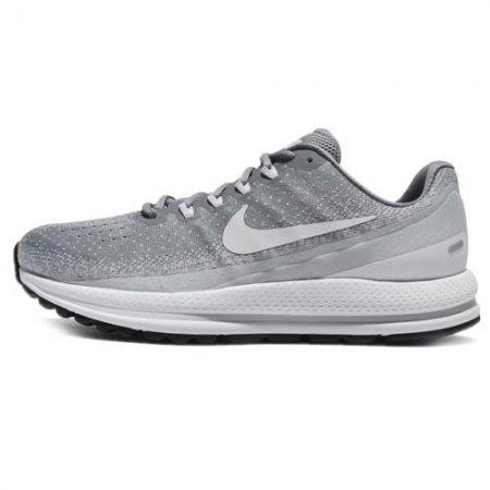 Nike AIR ZOOM VOMERO 13, 20 | RUNNING | MOŠKI | NIZKA VRH | COOL GREY / PURE PLATINUM-WOLF G | 7.5