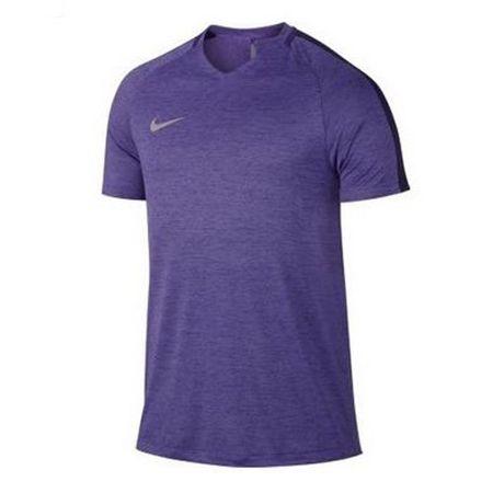 Nike M NK DRY TOP SS SQD PRIME, 10. | FABOTBALL / FOCCER | MENS | RÖVID HÁLÓ FEL | Sötét írisz / PURPLE DYNASTY / szilva | L