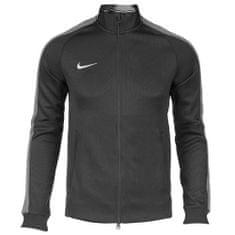 Nike TEAM AUTH N98 TRACK JKT, 10 | PIŁKA NOŻNA / PIŁKA NOŻNA | MĘŻCZYZNA | KURTKA TRACK | CZARNY / ANTRACYT / PIŁKA NOŻNA | L.